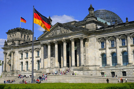 German parliament may need to replace all software and hardware after hack | Internet and Cybercrime | Scoop.it