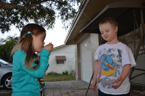IEP : Padres de hijos con necesidades especiales educativas - 9 Cosas que debes saber | Atención a la diversidad | Scoop.it