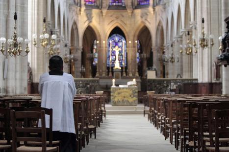 Le prêtre poursuivi pour avoir hébergé des sans-abri a été relaxé | Soutien aux sans-abri | Scoop.it