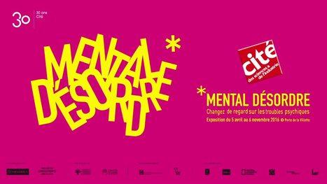 Une exposition pour changer notre regard sur les troubles psychiques   Neurosciences   Scoop.it