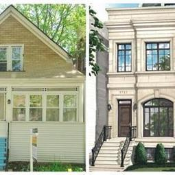 Lakeview, Bucktown among Chicago teardown leaders - Residential News - Crain's Chicago Business   Chicago Housing Market News Reports   Scoop.it