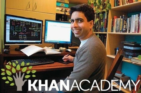 Increasing Student Engagement in Math: The use of Khan Academy in Chilean Classrooms - Masters and PhDs | ICT for Education and Development | Scoop.it