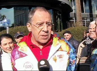 Russia's Lavrov dismisses Olympic boycott as 'nonsense' | Australia & Europe & Africa | Scoop.it
