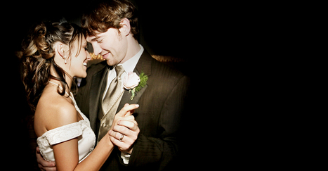 Does Marriage Make You Happier? What a New Study Found   Healthy Marriage Links and Clips   Scoop.it