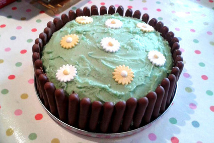 Two Amateur Bakers Share Why Britain is Baking Mad | Go-Electrical Blog | Baking | Scoop.it