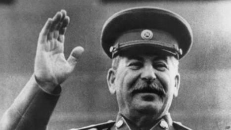Todo lo que pensábamos sobre Stalin y su Gran Purga puede estar equivocado. Noticias de Alma, Corazón, Vida | Enseñar Geografía e Historia en Secundaria | Scoop.it