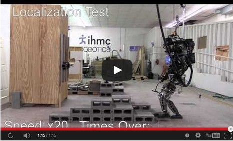 ATLAS Is Getting Faster and Faster At Simple Human Tasks | Robotics | Vous avez dit Innovation ? | Scoop.it