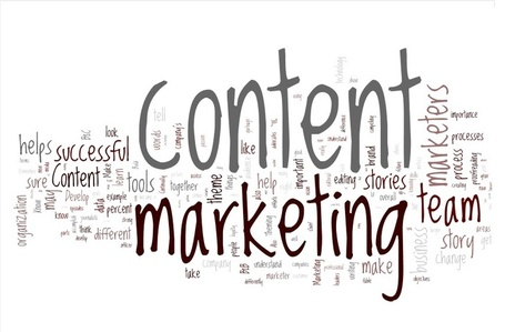 Effective Content Marketing | Blogging with experts | Scoop.it