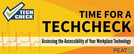 Event Info Page | Assistive Technology for Education & Employment | Scoop.it