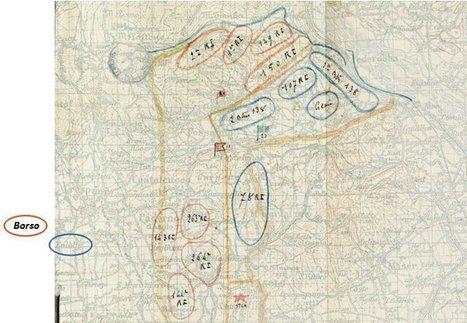 Première guerre mondiale : les Français sur le front du Piave « Mes racines en Vénétie | Auprès de nos Racines - Généalogie | Scoop.it