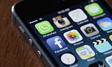 Are smartphones making our working lives more stressful? | Mobile Business News | Scoop.it