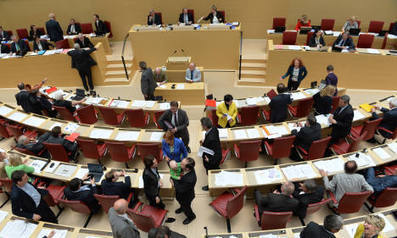 Bavaria nepotism scandal: 79 MPs named - The Local - m.thelocal.de   Politicality   Scoop.it