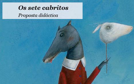 Tres historias para ver... e aprender! | Secretaría Xeral de Política Lingüística | Educación Infantil | Scoop.it