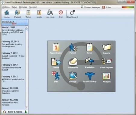 Online Medical Billing Software Reviews   Medical Billing Softwares Review   Scoop.it