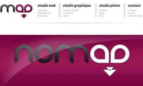 The Most Beautiful CSS Websites of 2012 | CSS cutie - CSS Gallery | NonA | Scoop.it