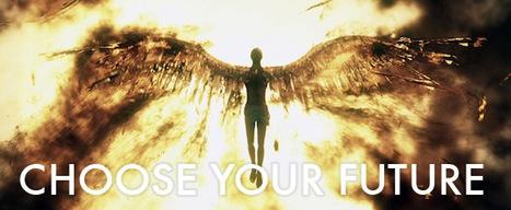 The Human Future Remains Unchosen: An Exegesis of Deus Ex: Human Revolution | Conciencia Colectiva | Scoop.it