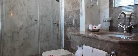 Corinne Deluxe Balcony Room | Istanbul Hotel | Corinne Hotel | Corinne Hotel Istanbul | Scoop.it