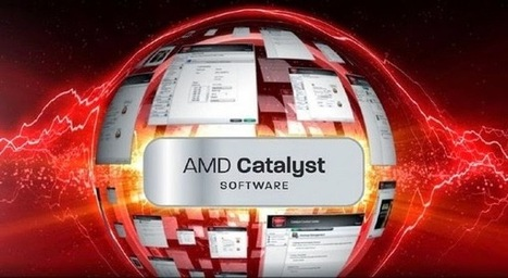 AMD Catalyst 14.4 RC now available for Windows and Linux | Tracktec | Tracktec | Scoop.it