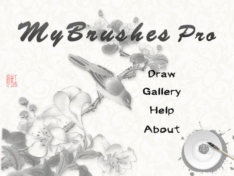 MyBrushes Pro - Sketch, Paint, Playback on Unlimited Size Canvas with Pencil, Pen, Oil Painting Brush (Photography) | Instagram Tips and Tricks | Scoop.it