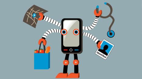 Todos tenemos un iDiot en nuestro interior | Cloud Robotics RO-BOTICA | Scoop.it
