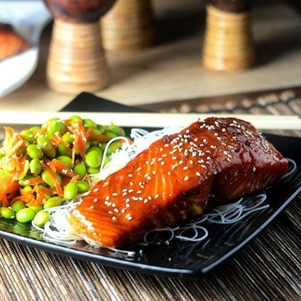 39 Healthy and Tasty Salmon Recipes To Enjoy All Year Round - Parade | ♨ Family & Food ♨ | Scoop.it
