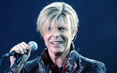 David Cameron: 'I let out cry of joy over David Bowie's Scottish independence ... - Telegraph.co.uk   david bowie   Scoop.it
