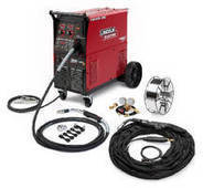 MIG Push-Pull Welding Systems target specific industries. - ThomasNet News (press release) | aerospace mechanic | Scoop.it