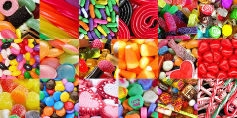 With Booze and Tobacco Taboo, Utah Leads Nation in Candy Eating | Geography Education | Scoop.it