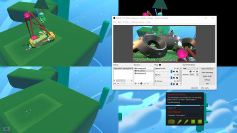How To Make A Mixed Reality Video   Interactive tools & reference   Scoop.it