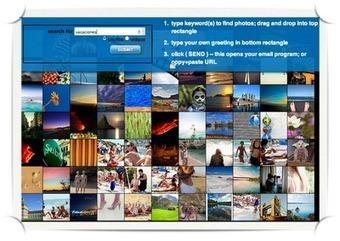 En la nube TIC: Phreetings, o cómo un alumno de ciclo inicial puede crear una página web | CONECTA2 | Scoop.it