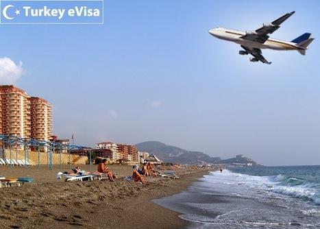 Turkey eVisa Blog : Visa Guide and Information on Visa: Travelling Turkey With The Ease of E Visa | Turkey Evisa | Scoop.it