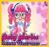 Trajes de bebé Barbie Manga - Juegos friv Roki | limousine hire perth | Scoop.it
