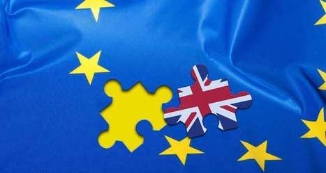Brexit : Londres va suppléer aux subventions de l'UE | L'Europe en questions | Scoop.it