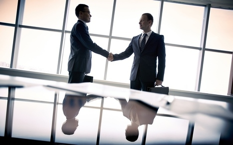 Do You Know How to Negotiate for Your Compensation? | BlueSteps | Negotiation worldwide | Scoop.it