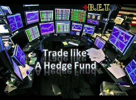 Trade like a Hedge Fund :: October Seminar 2013 | B.E.T News | Scoop.it