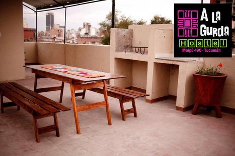 Indie latest post :A La Gurda Hostel | Indietravel | Scoop.it