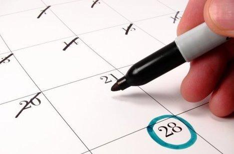 Five Habits To Help Yourself Tweet Once Per Day - AllTwitter | Techy Stuff | Scoop.it