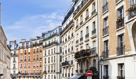 Marché immobilier : même les chiffres des notaires sont curieux ! | Marché Immobilier | Scoop.it