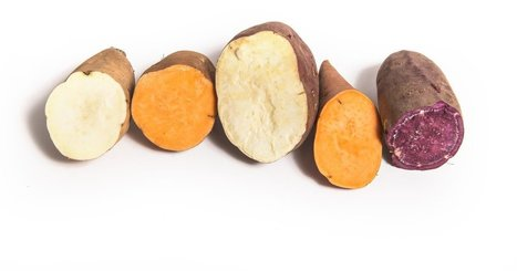 5 Special Kinds Of Sweet Potatoes, And How To Eat Them | GMOs & FOOD, WATER & SOIL MATTERS | Scoop.it
