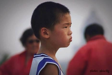 Chine: quand les prisons se transforment en marchés d'organes   la chine   Scoop.it