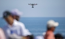 Drone no-fly zone in California will stifle innovation, say industry advocates | The Jazz of Innovation | Scoop.it