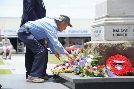 Big Coast dawn service planned for Anzac Centenary - The Sunshine Coast Daily | P.I.P. | Scoop.it