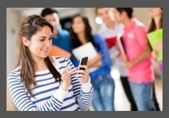 Should cell phone use be allowed in schools? | smart phone use in classroom | Scoop.it