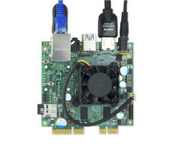 GizmoSphere launches Gizmo 2 AMD-based dev board | opencl, opengl, webcl, webgl | Scoop.it