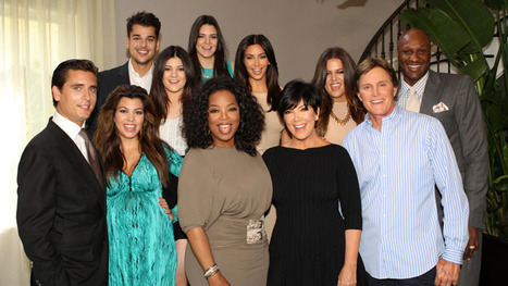 Kardashians Boost 'Oprah's Next Chapter' Ratings to 1.1 Million | TVFiends Daily | Scoop.it