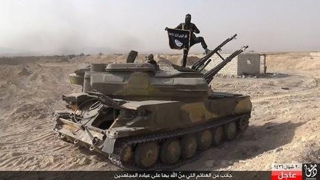 """Siria. L'Arabia Saudita organizza summit per la """"pace"""" con i terroristi   La Grande Guerra (la III^)   Scoop.it"""