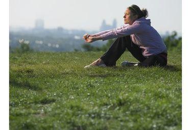 Méditer en pleine conscience contre le stress post-traumatique - TopSanté | Méditation de pleine conscience - MBSR | Scoop.it