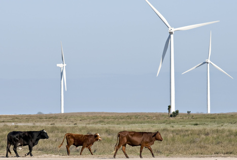 Shale Gas Boom Leaves Wind Companies Seeking More Subsidy | EconMatters | Scoop.it