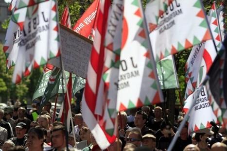 Jüdischer Weltkongress in Ungarn Rechtsextreme Jobbik-Partei hetzt gegen ... - Süddeutsche.de | Ungarn und alles Ungarische | Scoop.it