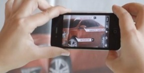 Nissan's Interactive Print Campaign Wins Top Advertising Award | The World of Marketing | Scoop.it